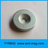 Кольцо неодимия высокой эффективности N52 магнитное