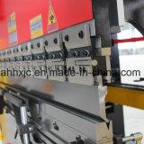 Wg67k 63t/2500 유압 격판덮개 CNC 압박 브레이크 중국제