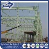 Structure d'acier léger Cadre d'espace pour toiture à grande portée