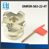 高品質Emr5r-S63-22-4tの表面製造所のカッターのツール