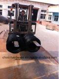 Le noir a recuit l'usine tordue recuite molle de la Chine de fil recuite par noir noir de fil de fil