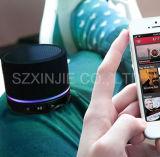 S11 FMのラジオとプロiPadのためのハンズフリー呼出し機能の小型無線携帯用BluetoothのスピーカーサポートTFカードエムピー・スリー