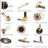 Rod de aço que forja o calefator de indução industrial para a venda