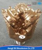 Bits de cone do rolo do dente do poço de água TCI dos bits Drilling