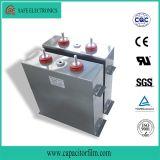 condensator van de Filter van de Hoge Macht 300VAC 400UF de Elektronische