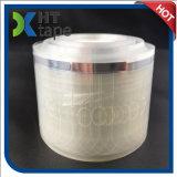 vidros transparentes do rasgo fácil de 0.06mm que processam discos antiderrapantes