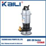 Pompa ad acqua sommergibile elettrica di QDX (QDX3-20-0.55)