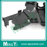 De goedkope Delen van de Vorm van Misumi van de Douane Standaard Oranje/Zwarte/Groene Plastic