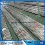 Tubo de acero inoxidable del surtidor 316L de China