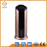 Refrigerador de aire evaporativo de la función de poco ruido del oscilación 2017