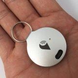 Perseguidor Anti-Perdido GPS elegante sin hilos perdido anti de Bluetooth 4.0 de la alarma