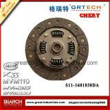 Chinesischer Kupplungs-Bezug Zus., Kupplungs-Platte für Chery QQ, Mvm110