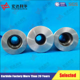 De Boorstaven van de Steel van het carbide voor de Machine van het Malen