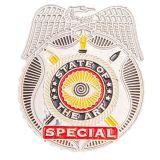 I militari duri su ordinazione poco costosi dello smalto Badge