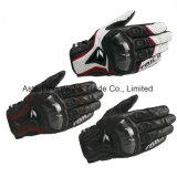 Перчатки сопротивления высокого качества кожаный для участвовать в гонке резвятся (MAG96)
