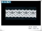 El recorte de nylon Oeko del cordón de los accesorios libera