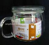Заказами OEM будут радушная стеклянная чашка чая