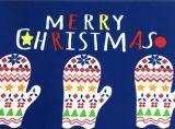 جيّدة يبيع عيد ميلاد المسيح [دوور مت] هبة زخرفيّة أرضية حصير