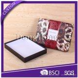 Guter Preis kundenspezifisches Pappsüßigkeit-Geschenk-Schokoladen-Kasten-Verpacken