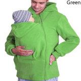 Kundenspezifisches Multifunktionsbaby-Träger-Großhandelssweatshirt (A284)