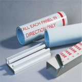 알루미늄 단면도 (DM-003)를 위한 보호 피막