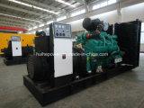 conjunto de generador diesel de 80kva Cummins (HHC80)