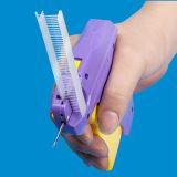 Sujetador plástico del Pin de la etiqueta para la ropa (PS008C-20)
