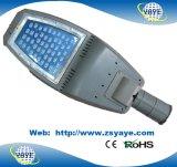 Lâmpada modular modular quente da estrada do diodo emissor de luz da luz de rua 20W do diodo emissor de luz 20W do preço de fábrica do Sell de Yaye 18 com garantia dos anos Ce/RoHS/3