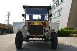 Автомобиль багги сбор винограда пассажира изготовления 4 Origianl электрический