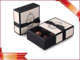 Papiersüßigkeit-Tortenschachtel-Geschenk-Schmucksache-Verpackungs-Kasten
