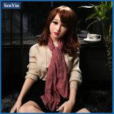 Doll van de Liefde van het Meisje van de Schoonheid van het Geslacht van het Stuk speelgoed van de masturbatie Heet voor Mensen