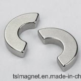 デザインのためのパーマによって焼結させる最も強い新カスタム磁石
