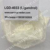 Poudre de Sarm Lgd-4033 de la masse musculaire de culturisme de Lgd4033 Ligandrol