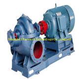 Einzelnes Stadiums-einzelne Saugpumpe/einzelnes Stadiums-doppelte Absaugung-zentrifugale Wasser-Pumpe