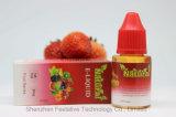 Vloeistof van het Aroma E van de Citroen van de mango de Oranje voor Alle Apparaten e-CIGS