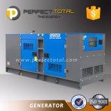 комплект генератора 100kVA или 131kVA Cummins супер молчком тепловозный