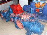 Oil-Gas 혼합 수송을%s 쌍둥이 나선식 펌프 또는 쌍둥이 나선식 펌프 또는 Gas-Oil 또는 바다 Eqipment