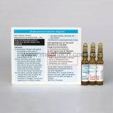Inyección de la coenzima Q10 Ubidecarenone