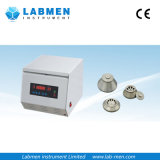 Centrifugeuse frigorifiée 6000r/Min, 6880&times de grande capacité ; G