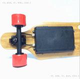 Portabale электрическое Hoverboard/электрический самокат/электрическое Longboard