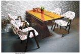 De Kleine Koffietafel van Fureniture van het Hotel van de Prijs van de bast