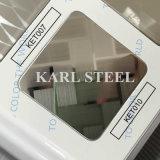 Feuille gravée en relief par Kem011 d'acier inoxydable de la qualité 430