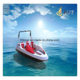 60 km / H de alta velocidade de barco com ação Drift Drift