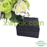 мешки кофеего дна черного квадрата хранения 250g штейновые