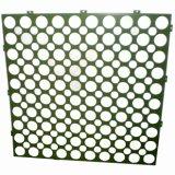 panneau en aluminium gravé épais de 3.0 millimètres