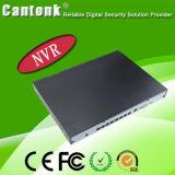 registratore NVR (CK-A9336PN) della rete della macchina fotografica di 36CH Digitahi