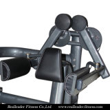 Equipamento da aptidão/equipamento da ginástica para o aumento lateral assentado (M7-1002)