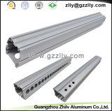 Coperture di alluminio dell'indicatore luminoso della lavata della parete dell'espulsione LED