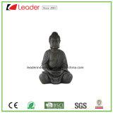 Polyresin 최고 판매 기술, Buddha 동상 홈 훈장 및 정원 장식