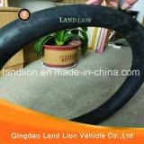 Câmara de ar interna 90/90-18 de borracha natural da qualidade da garantia de China
